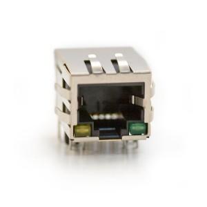 Conector de red RJ45
