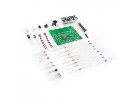 KIT medidor de condensadores