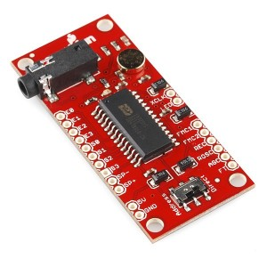 Grabador de voz ISD1932