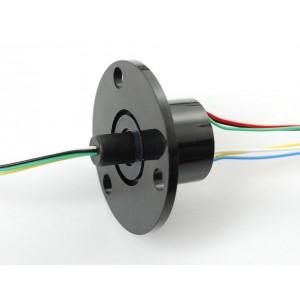 Anillo de cables deslizante 22mm