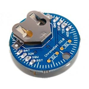 Reloj RTC CronoDot