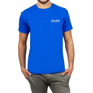 Camiseta oficial BricoGeek