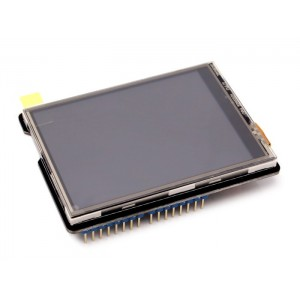 Arduino TFT Touch Shield V2.0