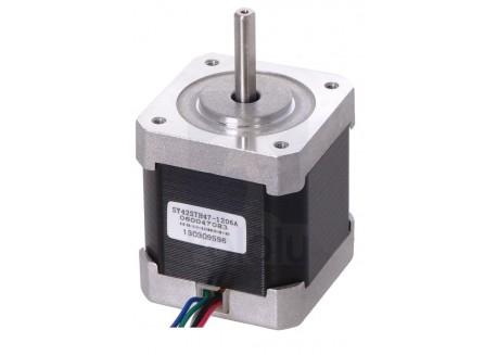 Motor paso a paso 3.2 Kg/cm, Nema 17