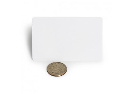 Tarjeta RFID NFC 13.56Mhz (Blanca)