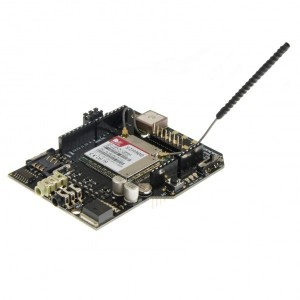 GPS/GPRS/GSM Shield V3.0