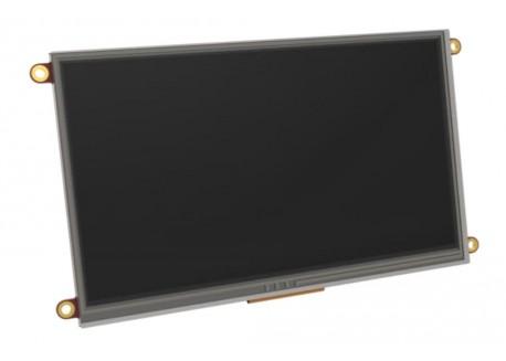 Pantalla LCD táctil 7 pulgadas - uLCD-70DT