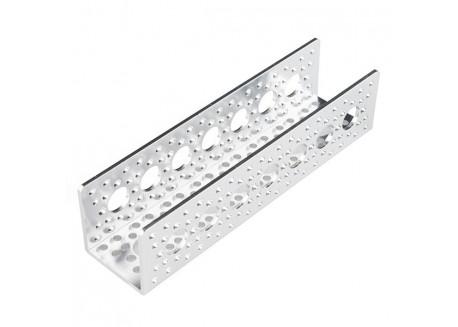 "Estructura de aluminio - 6"""