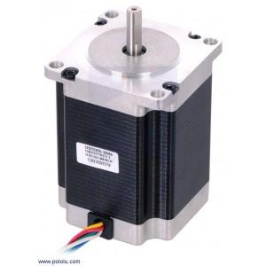 Motor paso a paso 14 Kg/cm, Nema 23