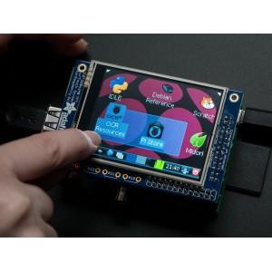 Pantalla TFT Raspberry Pi - 2.8