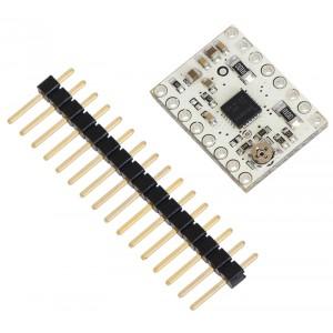 Controlador de bajo voltaje DRV8834