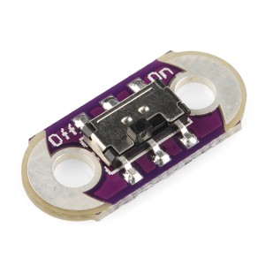 Interruptor LilyPad