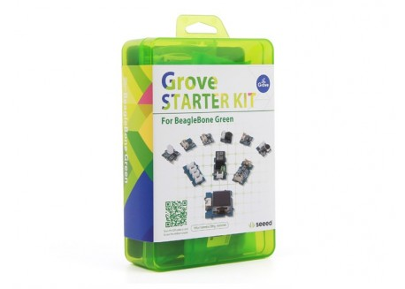 Grove Starter Kit para BeagleBone Green