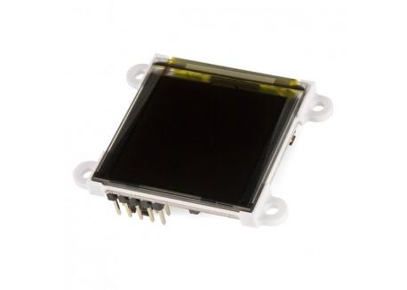 Pantalla OLED 1.5 pulgadas - uOLED-128-G2