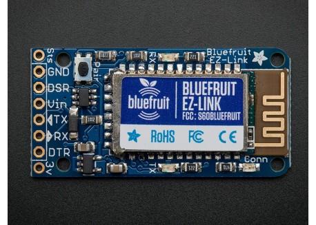 Adafruit Bluefruit EZ-Link v1.3