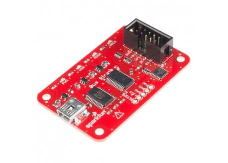 Sparkfun Bus Pirate v3.6a