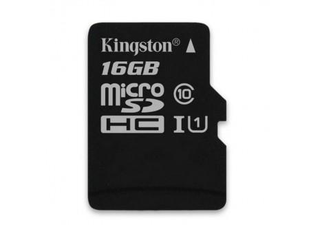 Memoria MicroSD 16GB - Clase 10