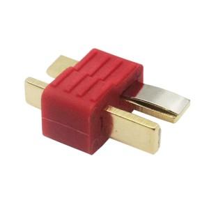 Conector DEAN Oro - Macho  (10 unidades)