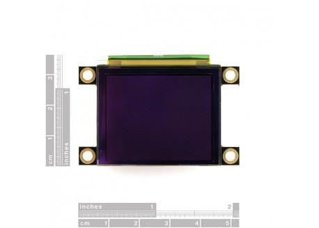 Pantalla OLED 1.7 pulgadas - uOLED-160-G2