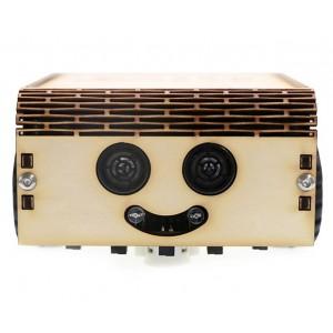Kit robot educativo FreaksCar