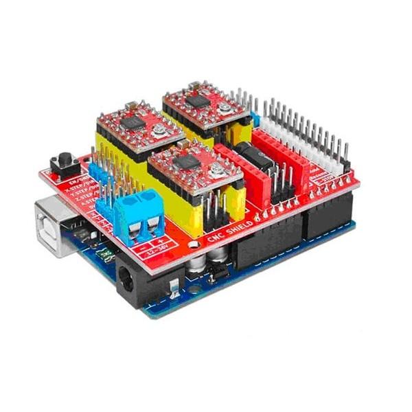 Arduino cnc shield v