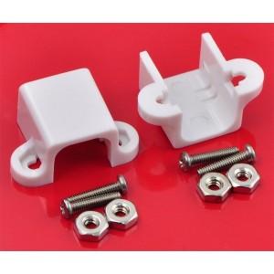 Fundas protectora para motor micro metal (2 und.)