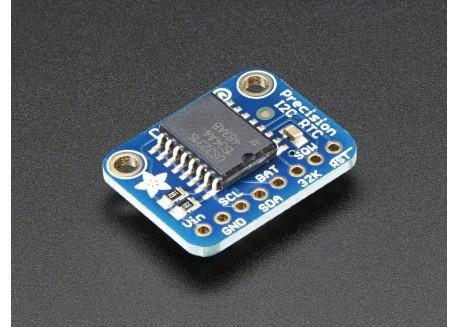 Adafruit RTC DS3231