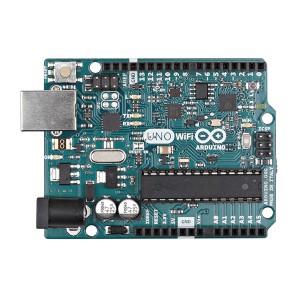 Arduino UNO Wifi (ESP8266)