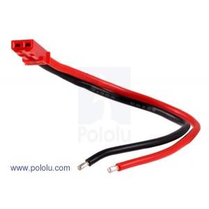 Cable JST 10cm - Hembra