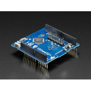 1Sheeld - Shield universal para Arduino