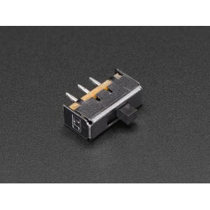 Mini interruptor 3 pines para prototipado