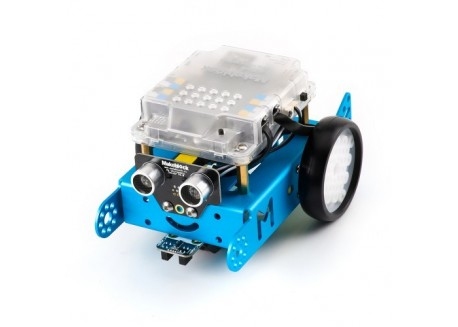 mBot Robot Educativo - Bluetooth