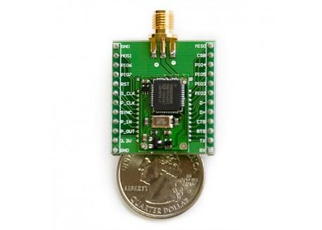 Bluetooth DIP - RP-SMA