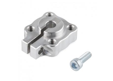 Acople de presión - 10mm