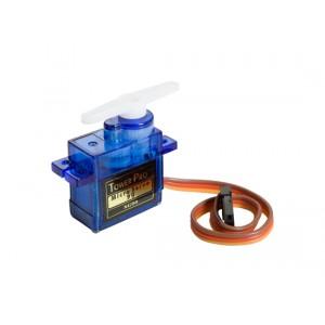Micro servo miniatura SG90