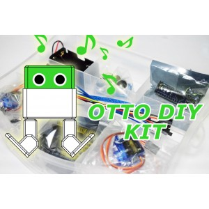 Kit robot OTTO DIY