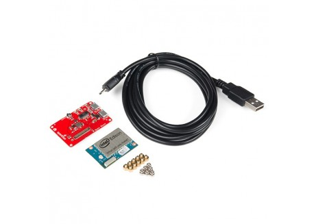 Intel Edison Base kit