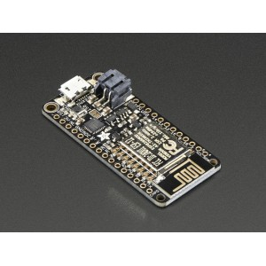 Adafruit Feather HUZZAH ESP8266 WiFi