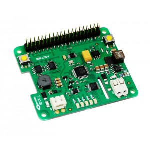 SAI / UPS para Raspberry Pi con RTC