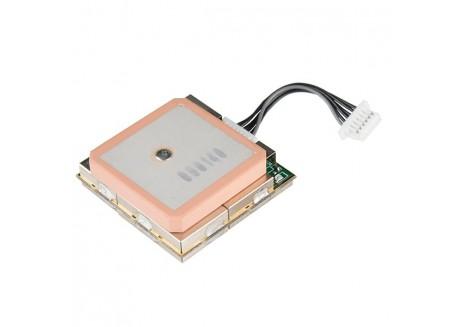 Receptor GPS EM-506 (48 canales)
