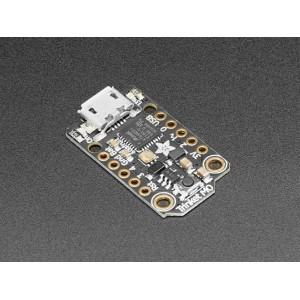 Adafruit Trinket M0 - CircuitPython