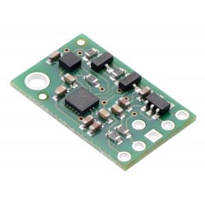 MinIMU-9 v5 - LSM6DS33 y LIS3MDL