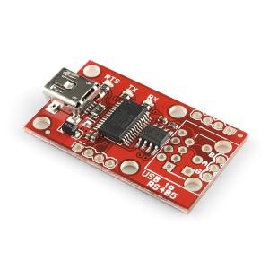 Conversor USB a RS-485