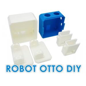Kit piezas impresas robot OTTO DIY