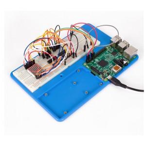 Soporte prototipado para Arduino y Raspberry Pi