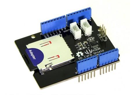 Arduino SD Card Shield