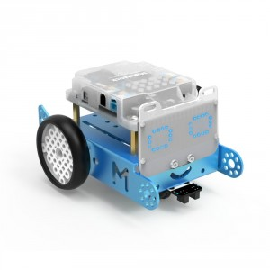 Makeblock mBot-S Bluetooth Explorer Kit