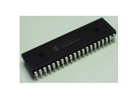 PIC 18F4550 - 48Mhz 16K