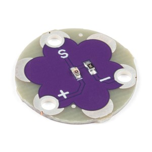 Sensor de luz LilyPad