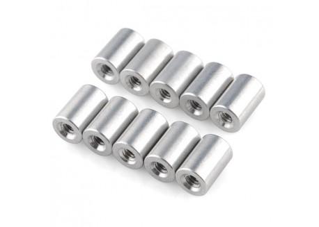 Separadores metal (10 unid.)